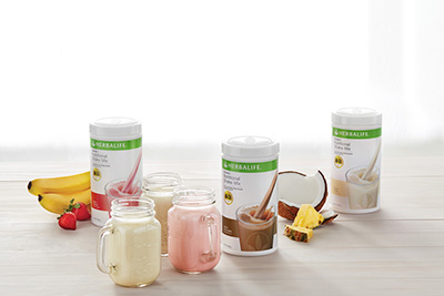 Maintain a Good Herbalife Nutrition