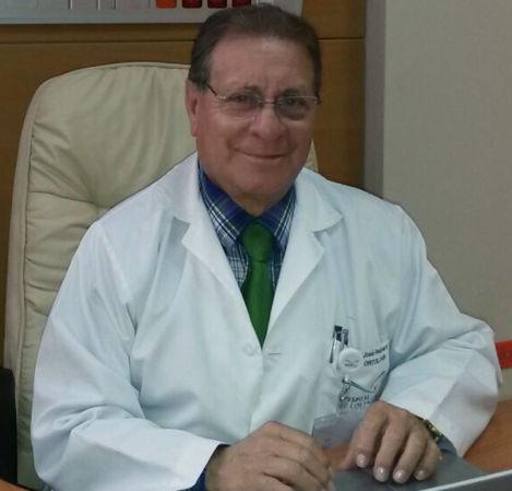 Jose Reinhart, M.D., Member, Herbalife Nutrition Advisory Board