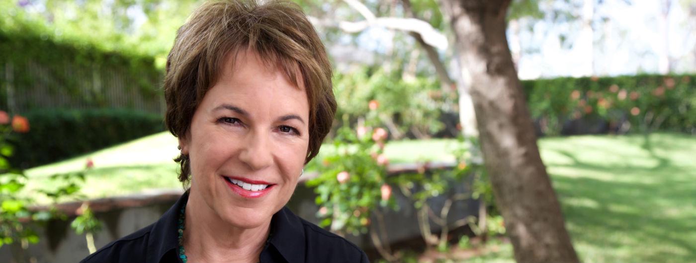 Yo soy Herbalife - Susan Bowerman
