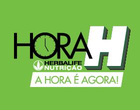 Herbalife Hora H