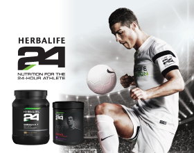 Herbalife24 Nutrition for the 24 Hour Athlete