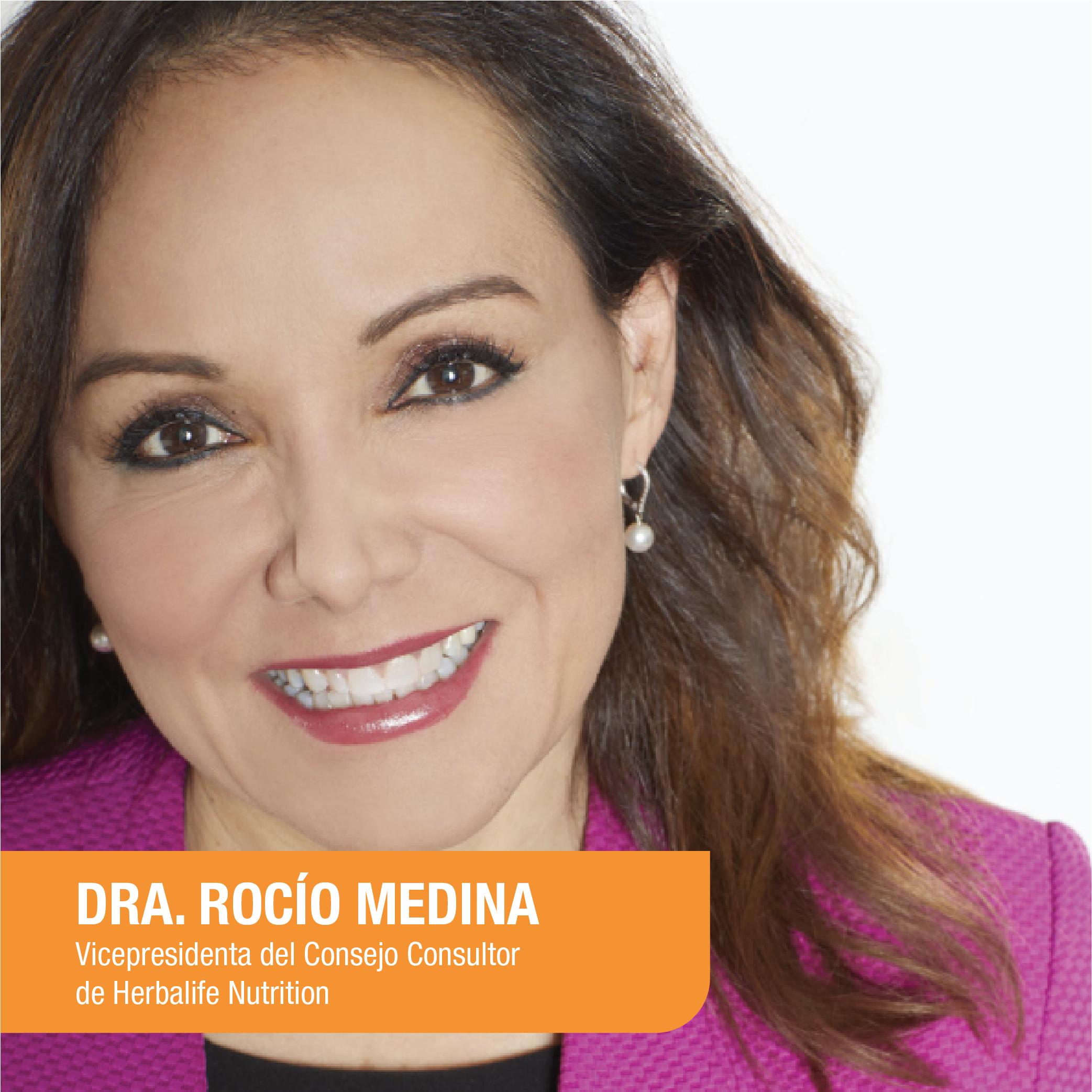 Dra. Rocío Medina