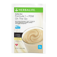 Herbalife On The Go Shakes