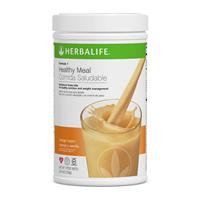 Herbalife Shake Flavor: Orange Cream