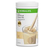 Herbalife Products Formula 1 Nutritional Shakes