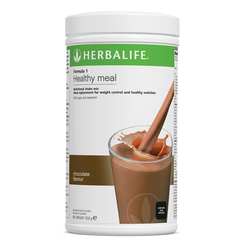 Herbalife United Kingdom Ideal Breakfast