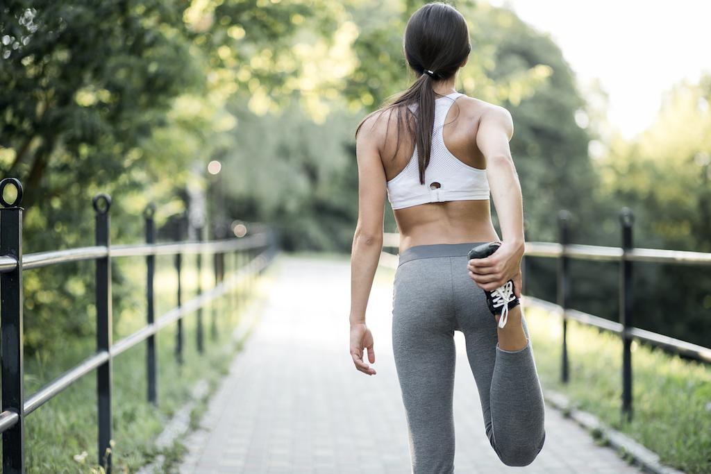 Motivate Fitness