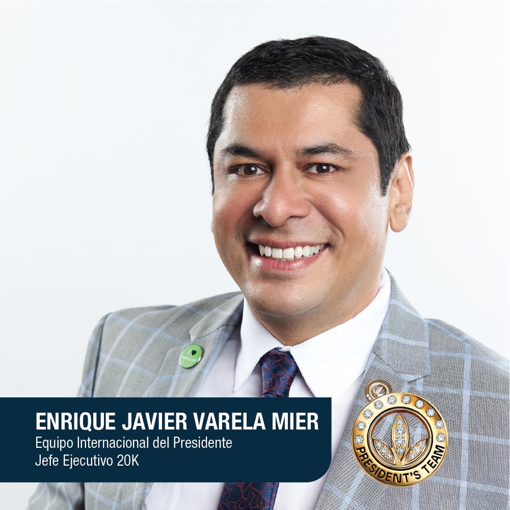 Enrique Varela Mier