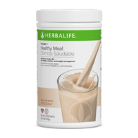 Herbalife Shake Flavor: Dulce de Leche