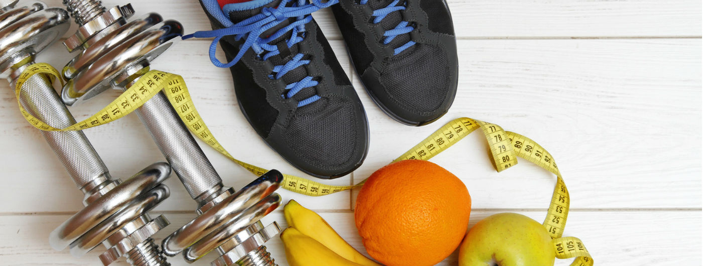How a Balanced Approach Can Help You Reach Your Nutrition and Fitness Goals
