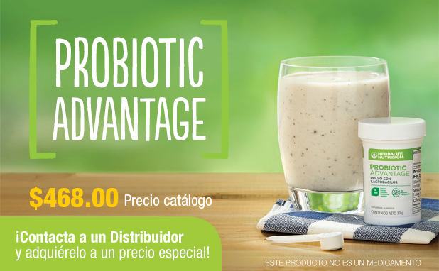 Probiotic Advantage