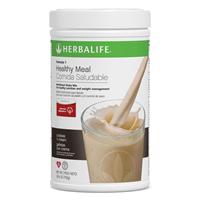 Herbalife Shake Flavor: Cookies N Cream