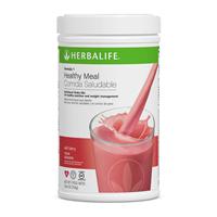 Herbalife Shake Flavor: Wild Berry