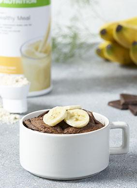 Protein Banana Cream Mug