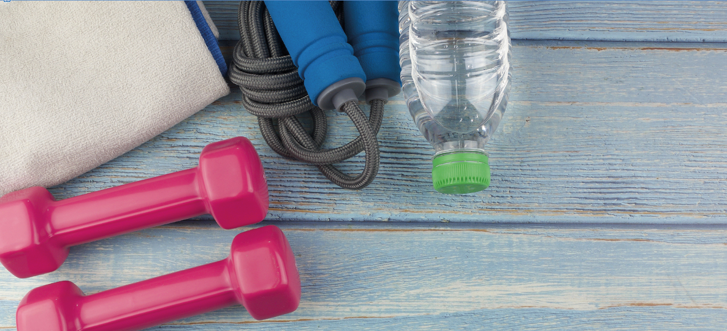 Top 10 Home Fitness Equipment Must-Haves