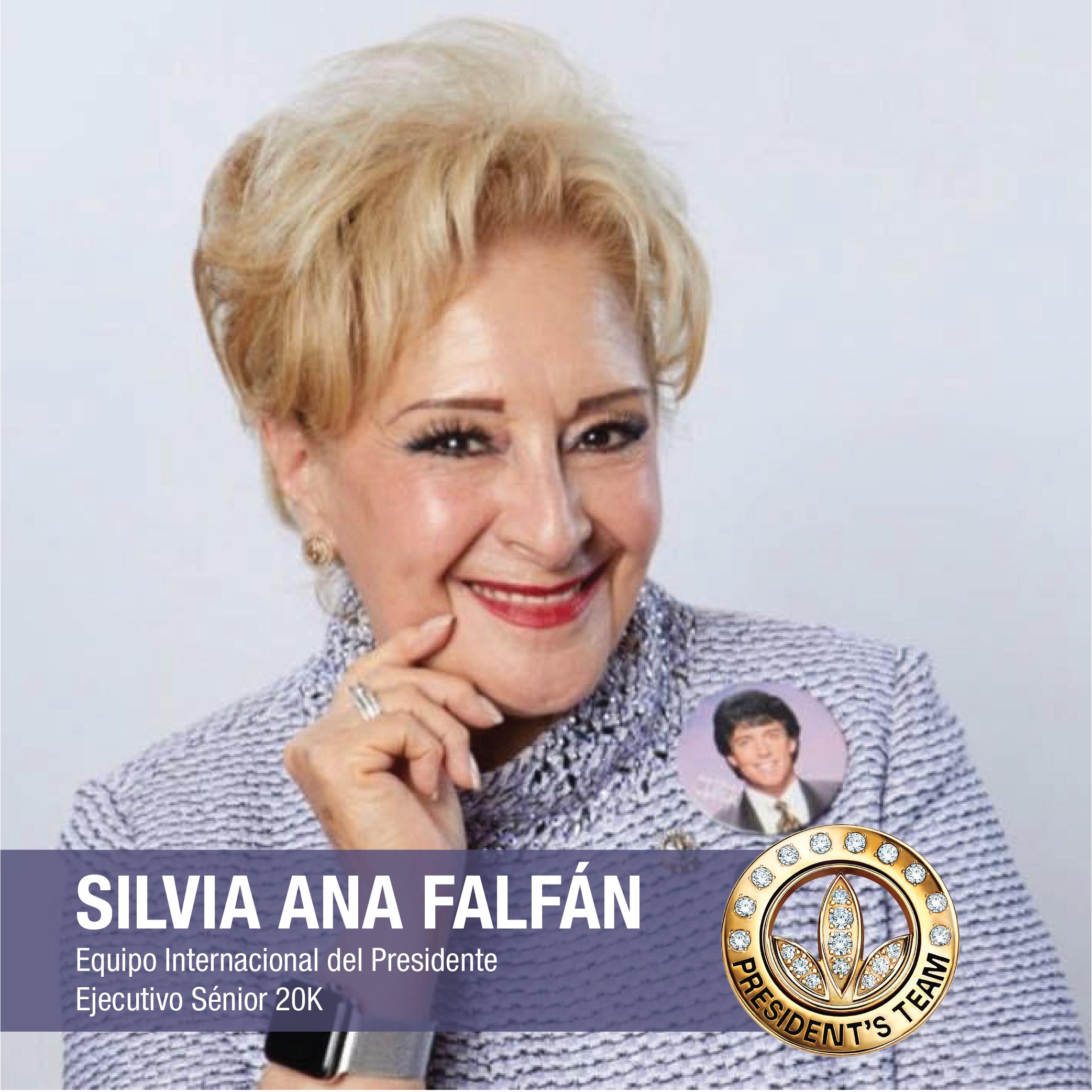 Silvia Falfán