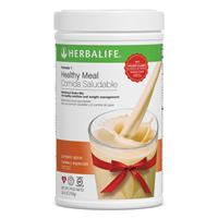 Herbalife Shake Flavor: Pumpkin Spice