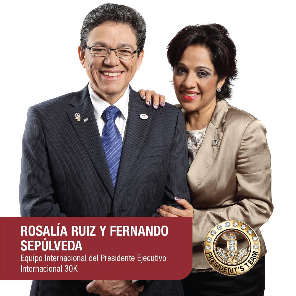 Rosy Ruiz