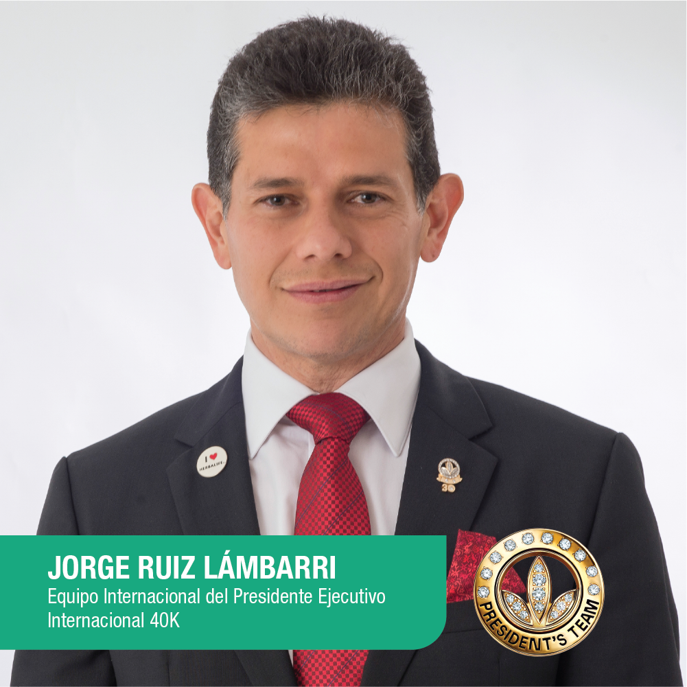 Jorge Ruiz Lámbarri