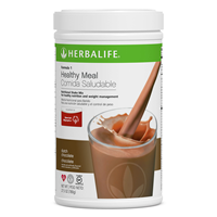 Herbalife Shake Flavor: Dutch Chocolate