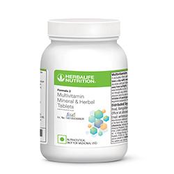 Herbalife Multivitamin Complex