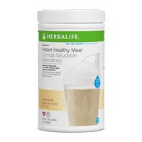 Herbalife Shake Flavor: Vanilla Dream