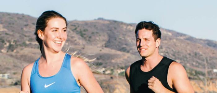 4 modi per rafforzare il rapporto di coppia e il corpo