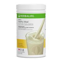 Herbalife Shake Flavor: Piña Colada