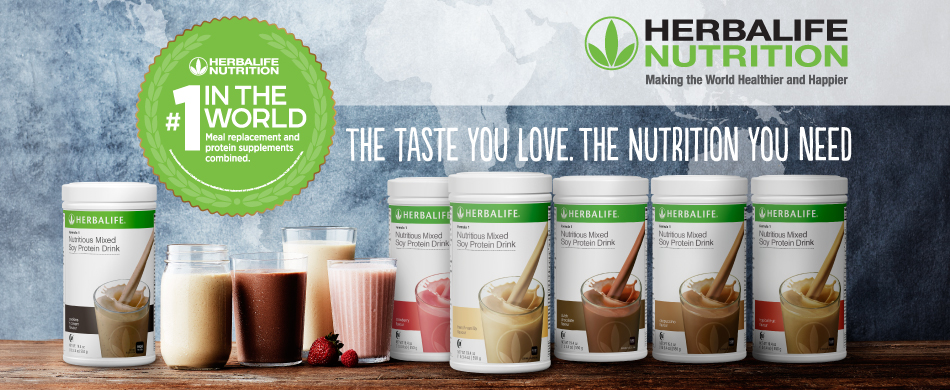 Herbalife - Malaysia - OfficialSite