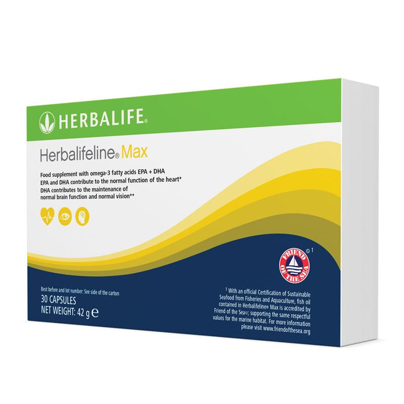 Herbalife Herbalifeline®
