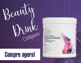 Beauty Drink Colágeno