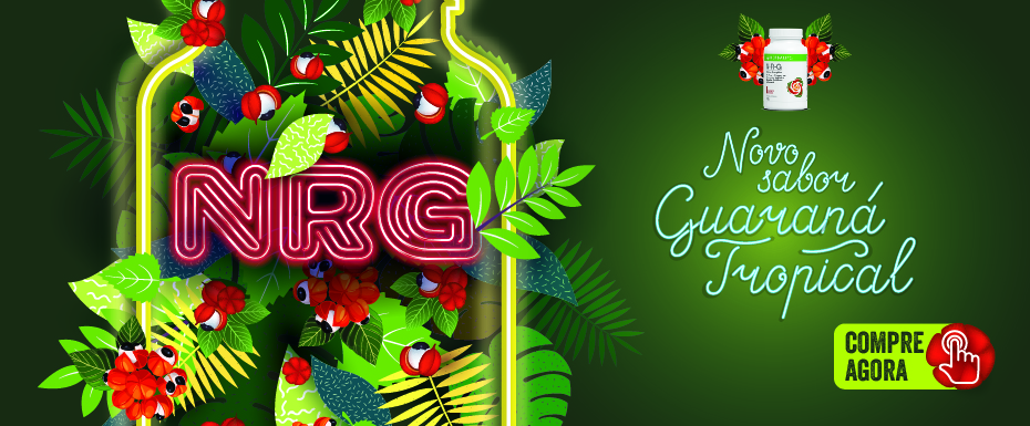 NRG Guaraná Tropical