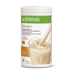 Herbalife India Formula 1 Products