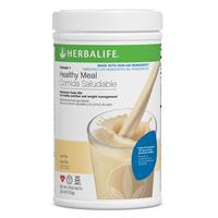Herbalife Shake Flavor: Vanilla non-GM
