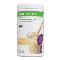 Formula 1 sostituto del pasto Senza lattosio, glutine, soia  550 g