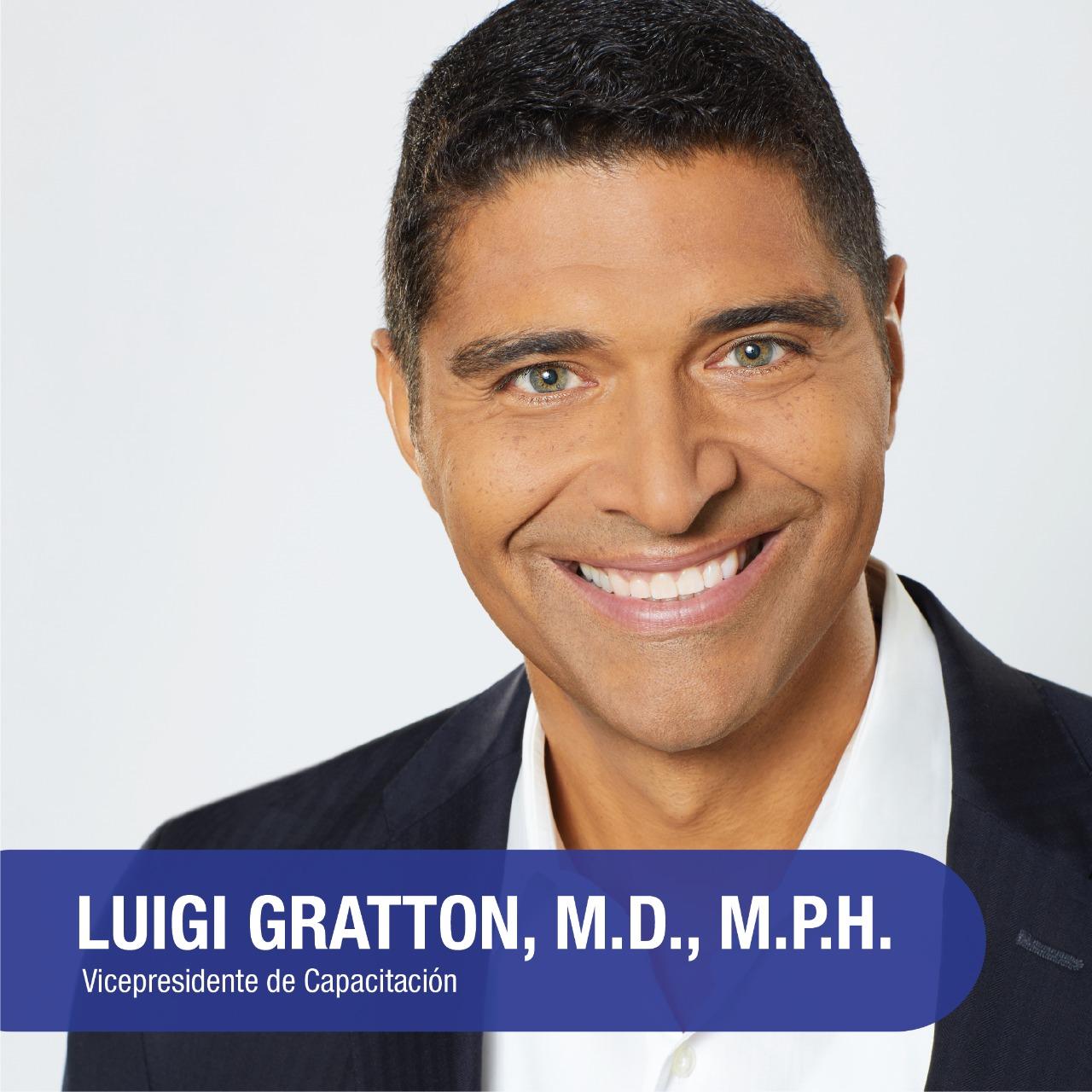 Luigi Gratton