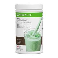 Herbalife Shake Flavor: Mint Chocolate