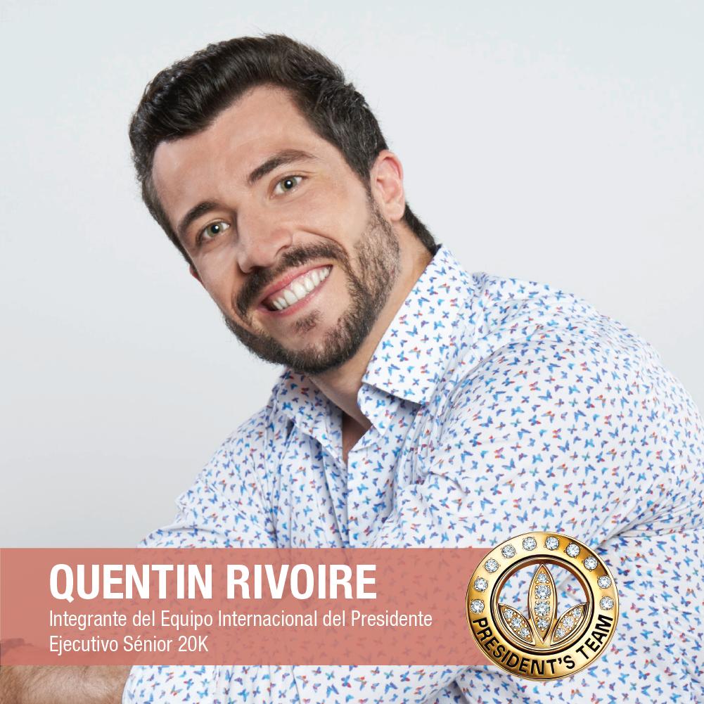 Quentin Rivoire