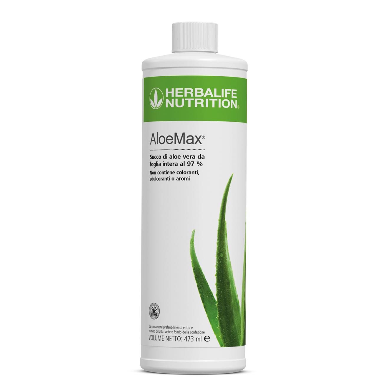AloeMax® 473 ml