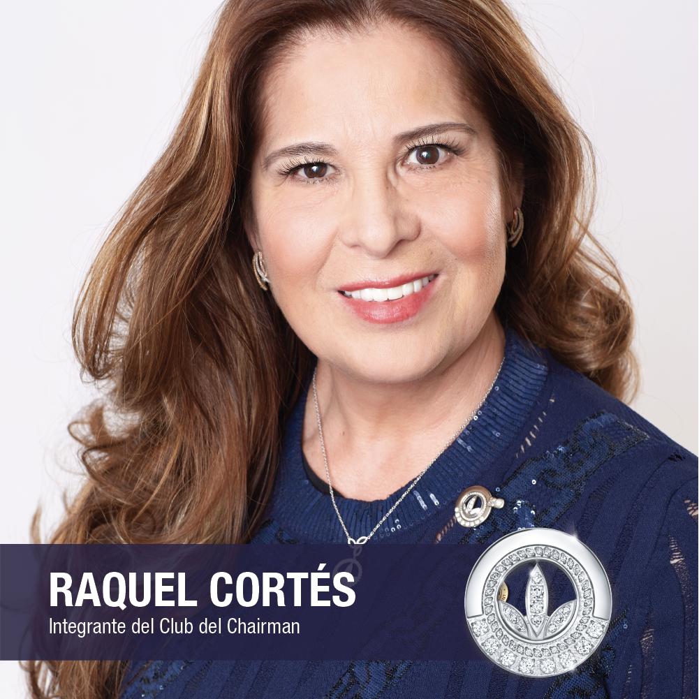 Raquel Cortés