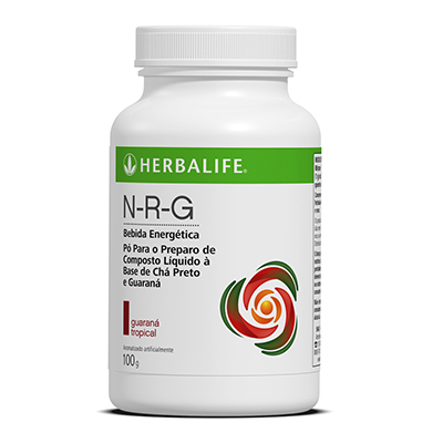 NRG - Herbalife - produtos