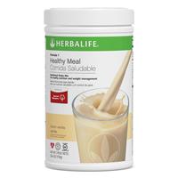 Herbalife Shake Flavor: French Vanilla
